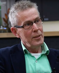 Leo Heldens, foto RTV Betuwe