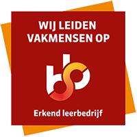 Stichting Veilig Onderwijs is een SBB-erkend leerbedrijf